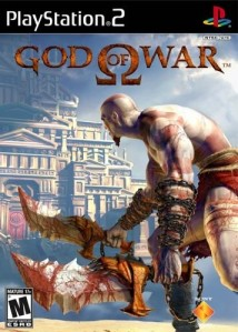 God of War [PS2]