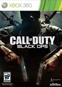 Call of Duty: Black Ops [Xbox 360, 2010]