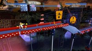 Doritos Crash Course screenshot