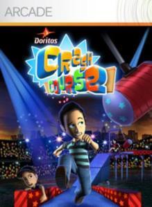 Doritos Crash Course [Xbox 360]