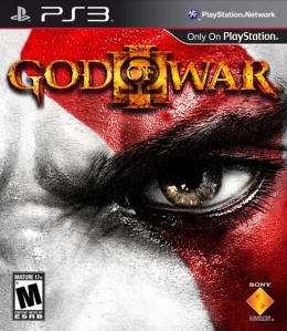 God of War III [2010]