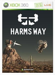 Harms Way [Xbox 360, 2010]