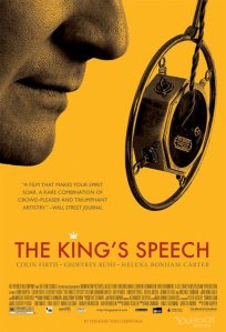 The King's Speech [2010]