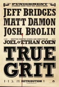 True Grit [2010]