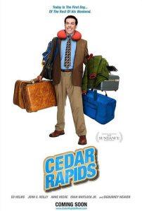 Cedar Rapids [2011]