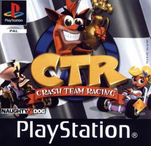 Crash Team Racing [Playstation, 1999]