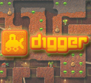 Digger HD [PS3, 2009]