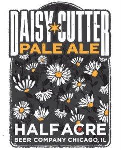 Daisy Cutter Pale Ale [Half Acre]