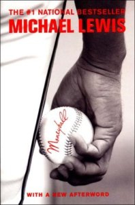 Moneyball [Michael Lewis, 2003]
