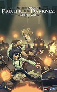 Penny Arcade Adventures: Episode 1 [PS3]