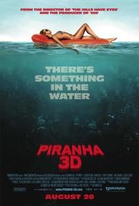 Piranha [2010]