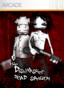 The Dishwasher: Dead Samurai
