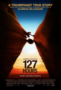 127 Hours [2010]