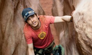 127 Hours [starring James Franco]