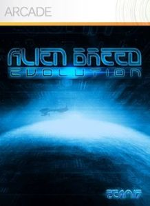 Alien Breed: Evolution [2009]