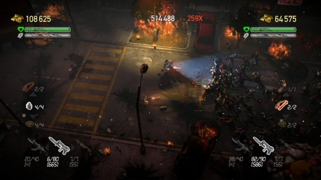 Video Game Review: Dead Nation [Playstation 3, 2010] – The