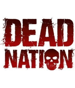Dead Nation [Playstation 3, 2010]