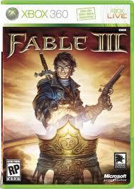 Fable III [Xbox 360, 2010]