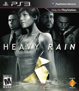 Heavy Rain [PS3, 2010]