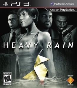 Heavy Rain [PS3, 2010]