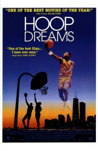 Hoop Dreams [1994]
