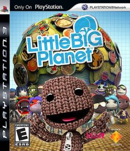 LittleBigPlanet [Playstation 3, 2008]