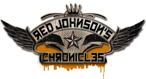 Red Johnson's Chronicles: Episode One [Playstation 3, 2011]