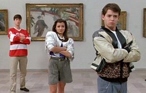Ferris Bueller's Day Off [1986, Hughes]
