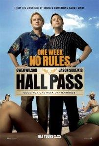 Hall Pass [2011]