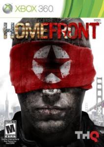 Homefront [Xbox 360, 2011]