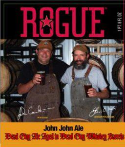 John John Dead Guy Ale [Rogue Brewery]