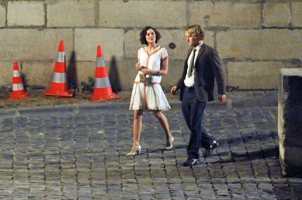 Midnight In Paris [2011]