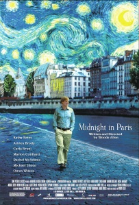 Midnight In Paris [2011]