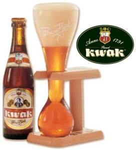 Pauwel Kwak [Brouwerij Bosteels]