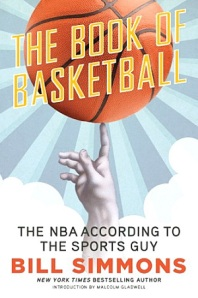 """The Book of Basketball"" by Bill Simmons"