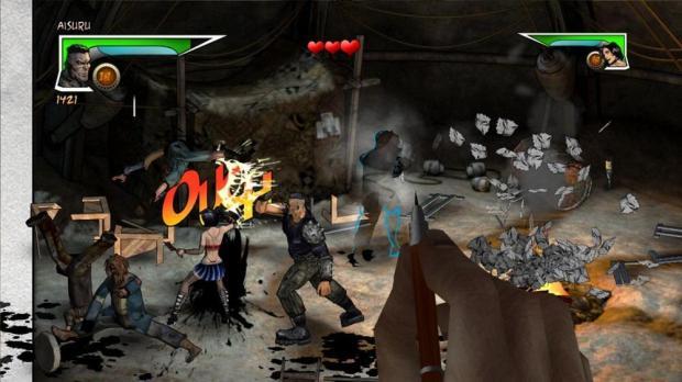 Unbound Saga [Xbox 360, 2010]