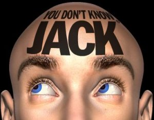 You Don't Know Jack [Xbox 360, 2011]