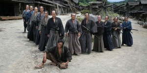 13 Assassins [2010]