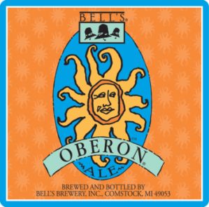 Oberon Ale [Bell's Brewery]