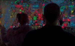 Enter the Void [2009]