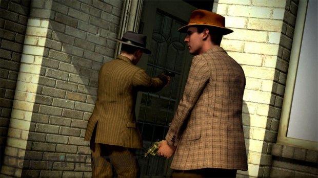 L.A. Noire [PS3, 2011]