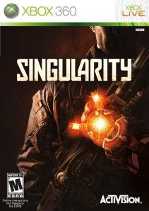 Singularity [Xbox 360, 2010]