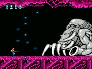 Super C [NES, 1990]