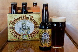 Robert the Bruce [Three Floyds Brewing]