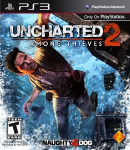 Uncharted 2: Among Thieves [Playstation 3, 2009]