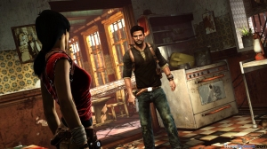 Uncharted 2: Among Thieves [PS3, 2009]