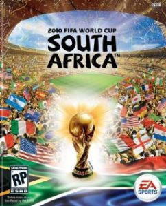 2010 FIFA World Cup South Africa [PSP, 2010]