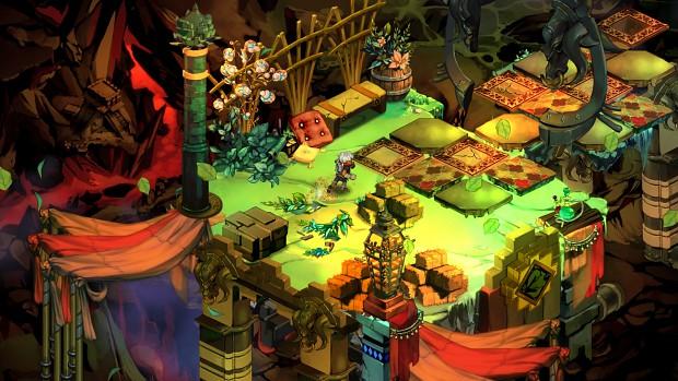 Bastion [Xbox 360, 2011]