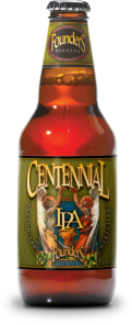 Centennial IPA [Founders Brewing Company]