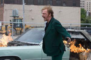 Kill the Irishman [2011, Hensleigh]